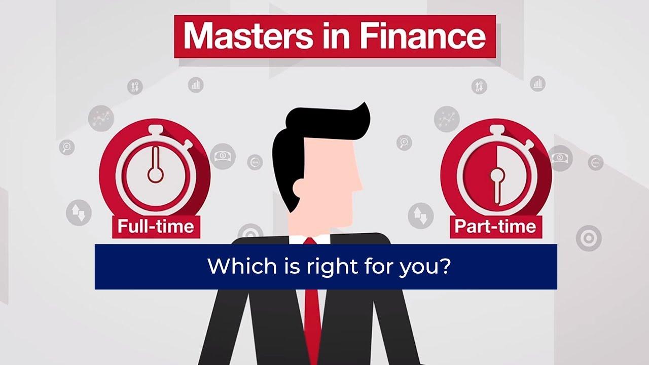 Masters in Finance | London Business School