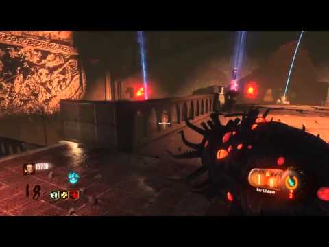 Call of Duty® Black Ops III - ZOMBIS - TRUCOS/VARIOS - GLICH quitar Margwas