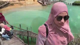 Short Getaway to Batam, Indonesia