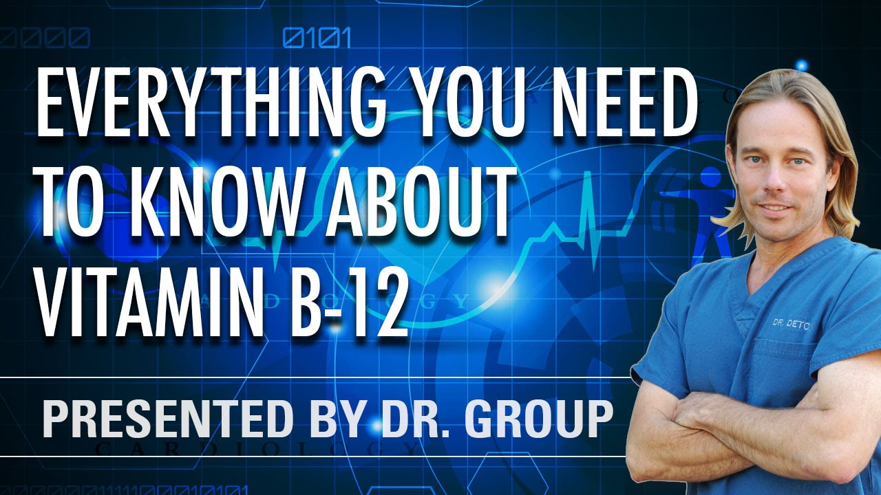 Does the Vitamin B12 Shot Have Side Effects?