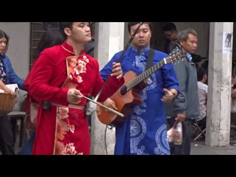 hanoi outdoor music part 2