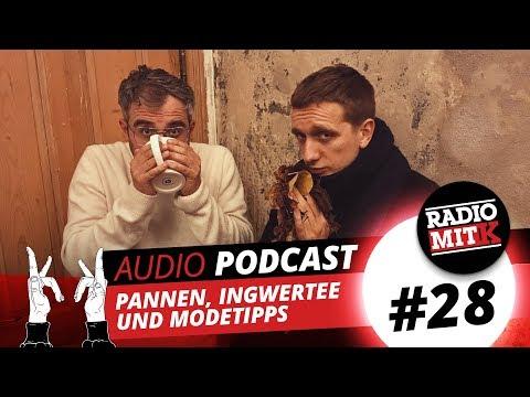 Kraftklub - Die Pannenshow - Radio mit K - Episode 28