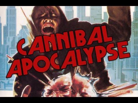 Cannibal Apocalypse1980 Movie