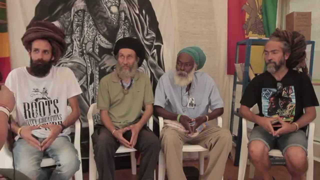 House of RasTafari@Rototom Sunsplash - Day 6