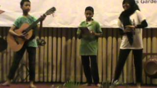 Drama Perpisahan Kelas 9 SMP Muh Kediri - 2012 - Hotel Lotus Garden