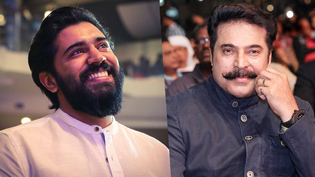 Special day for Mammootty and Nivin Pauly | Hot Malayalam Cinema News