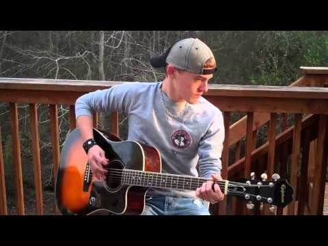 Jordan Rager covering Ol' Red by Blake Shelton