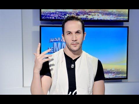 حسان الدوس في مهرجان جربة اوليس الدولي يوم 6 اوت