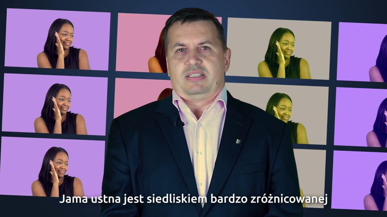 EDUKACJA: Dr Jan Kowalski - O czym on do mnie mówi, czyli rozmówki polsko-periodontalne. [1]