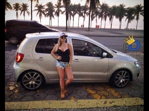 Volkswagen FOX só os TOP