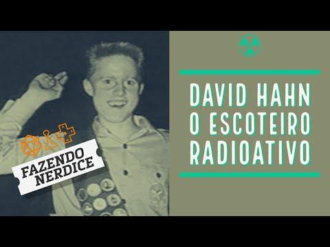 A História Do Escoteiro Radioativo