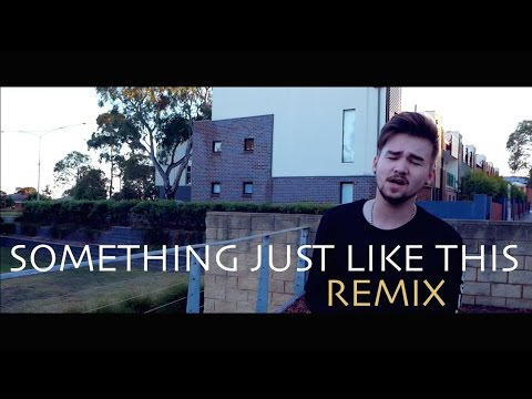 The Chainsmokers/Coldplay - Something Just Like This | (Cover) BTWN US x Edeema x FatMeow