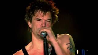 Die Toten Hosen // Pushed Again - Hals und Beinbruch Live bei Rock am Ring 2008