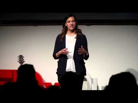 My whakapapa saved my life | Karyn Paringatai | TEDxDunedin