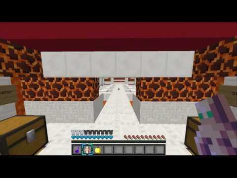 Minecraft Map | Survive The Burn!!