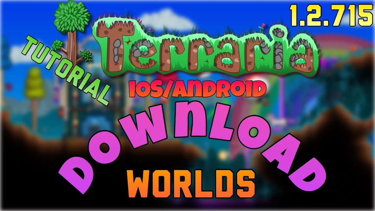 Download Terraria. (MOD Free Craft/Health) for android