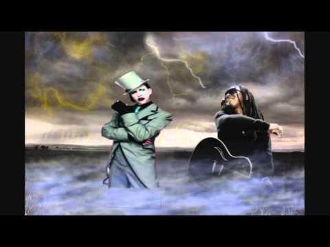 Hustlers Dream - Lil Wayne ft Marilyn Manson 2011