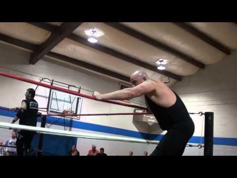 NEW - TVZ vs. Rob Ramer & Dash Venture -7/20/13