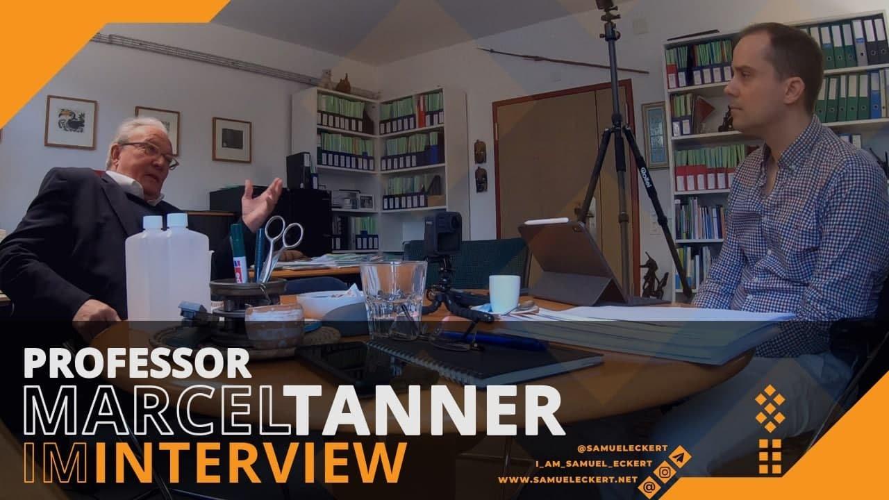 Prof. Marcel Tanner im Interview mit Samuel Eckert und Dr. Stefan Lanka - Die 7 Punkte der Virologie