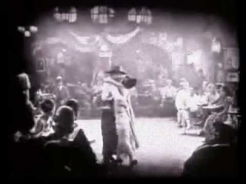 Rudolph Valentino 1921 Tango