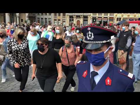 Flash Mob -