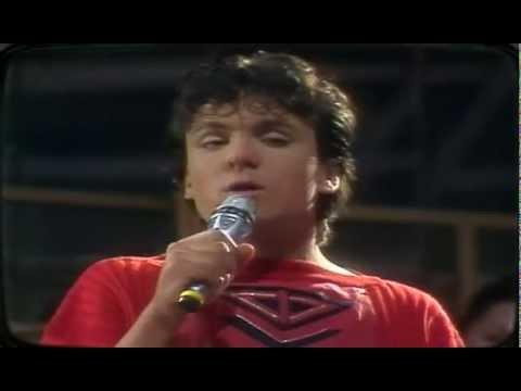 Nino de Angelo - Ich sterbe nicht nochmal 1983