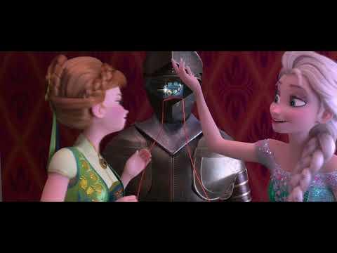 Download Frozen fever (2015) part 3