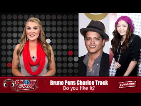 Bruno Mars and Charice Before It Explodes Collaboration