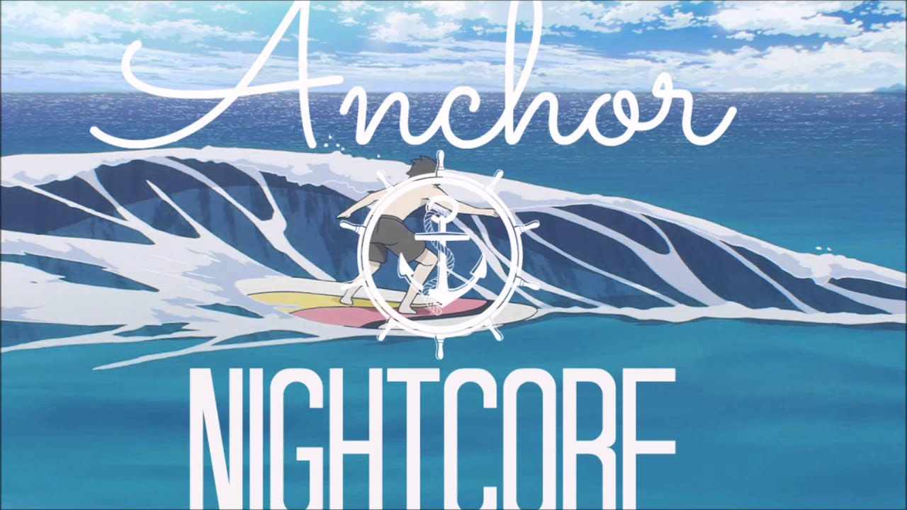 Nightcore Riptide FlicFlac Remix Vance Joy