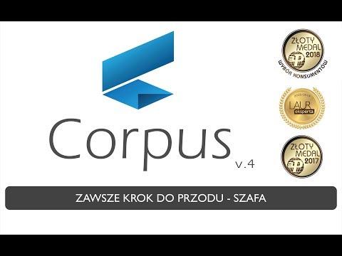 Corpus - Szafa