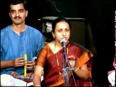 Dr. Deepali Mahipati Pohre - Ghazal - Chand tanha hai aasamaa tanhaa
