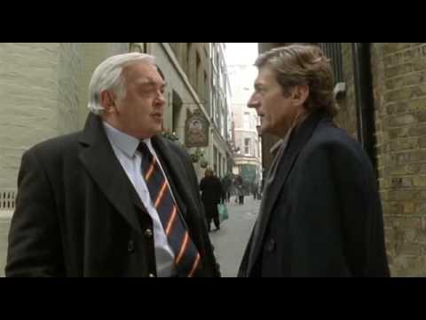 Murder In Mind S2xE05 Flashback (2002) 1/6