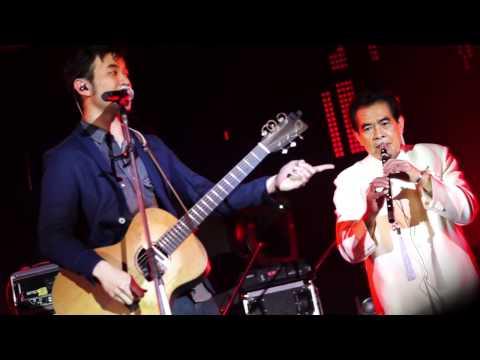 Capital Rhythm The Charity Concert : [STAMP+POD+อ.ธนิสร์] บุษบา special ver.
