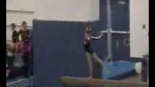 1 Юношеский разряд по Спортивной гимнастике (жен)