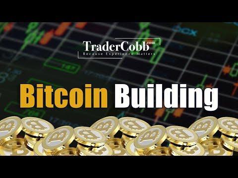 Bitcoin Building