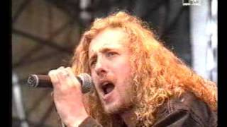 Paradise Lost - As I Die (live Rock Am Ring