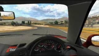 Forza Motorsport 3 -- Drift 2/4 -- Our Car Club