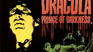Dracula: Prince of Darkness (1966) Rant aka Movie Review