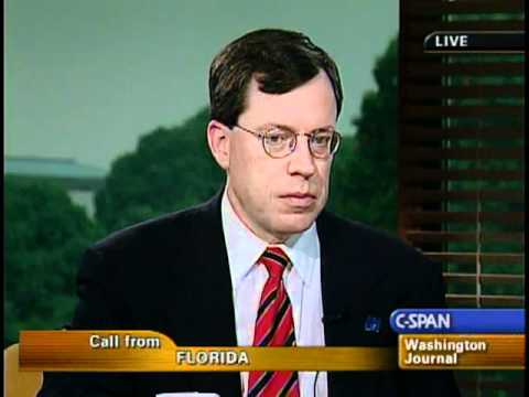 Philip Zelikow On Washington Journal Day After Release Of 9/11 Report - 7/23/2004