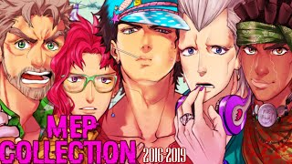 MEP Collection [2016-2019]