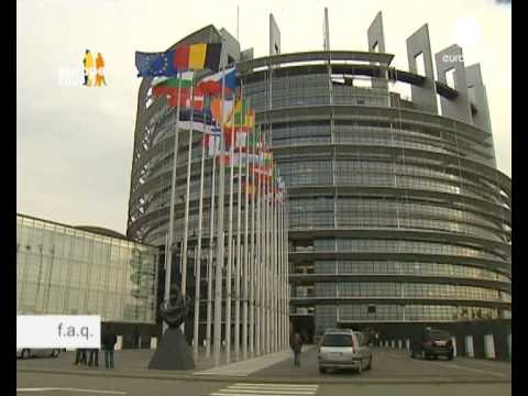 European Elections 2009: turnout forecast - faq