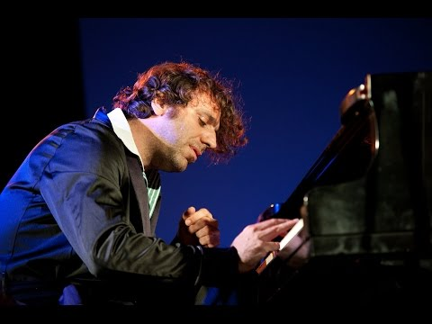 Chilly Gonzales live @Piano city Milano