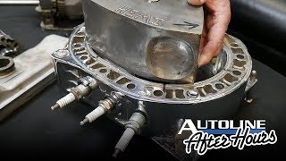 Reviving The Rotary Engine With A Simple Solution - Autoline After Hours 488