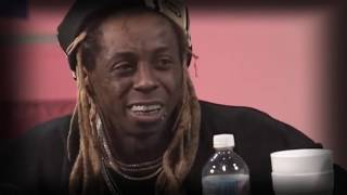 Lil Wayne says he made sure Eminem could not body him (Feb. 2, 2020)