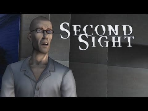 Playing Second Sight: Life Saving Headaches