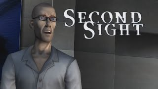 Second Sight Review: Life Saving Headaches