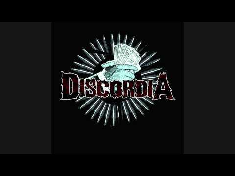 DISCORDIA -Dragunov (Demo)