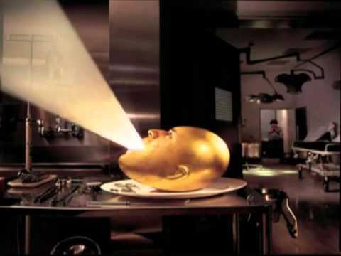 The Mars Volta - Televators