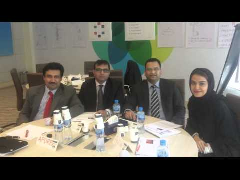 Emirates NBD Area Managers