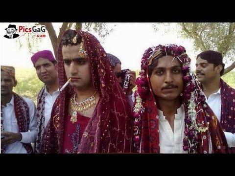 INDIAN Weddings Fails Funny Videos 2016 MAY Edition